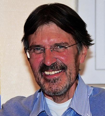 Dr. Thomas Tschirner
