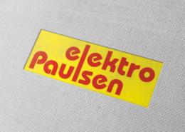 Logo EP Mockup