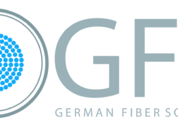 Logo der German Fiber Solution